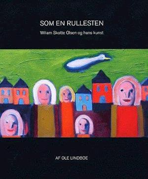 Bog, indbundet Som en rullesten af Ole Lindboe