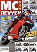 MC revyen