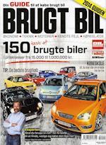 Brugtbil Guiden 2014