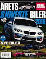 Årets Sjoveste Biler 2016