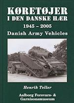 Køretøjer i den danske hær 1945-2005