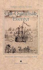 Det Ostindiske eventyr (Fiskeri- og Søfartsmuseets studieserie)