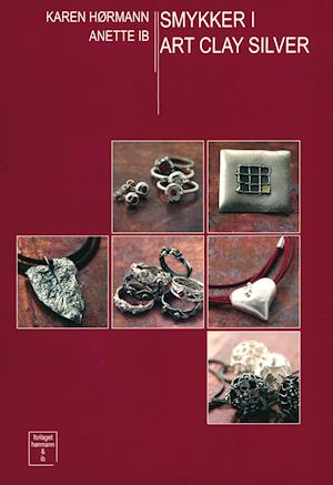 Smykker i art clay silver