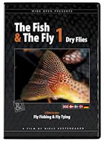 The Fish & The Fly 1 Dry Flies DVD (The Fish & The Fly)
