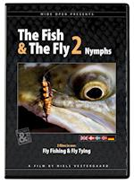 The Fish & The Fly 2 Nymphs DVD (The Fish & The Fly)