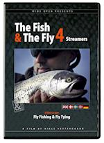 The Fish & The Fly 4 Streamers DVD (The Fish & The Fly)