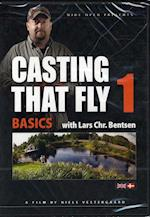 Casting That Fly 1 Basics, DVD