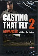 Casting That Fly 2 Basics, DVD