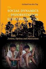 The Social Dynamics of Deforestation in the Philippines (NIAS Man and Nature in Asia Series, nr. 6)