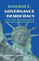 Internet,Governance and Democracy af Jens Hoff