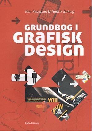 henrik birkvig – Grundbog i grafisk design-henrik birkvig-bog fra saxo.com