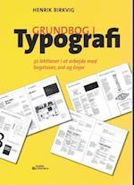 Grundbog i typografi