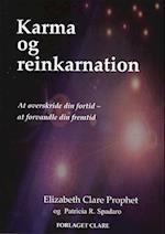 Karma og reinkarnation