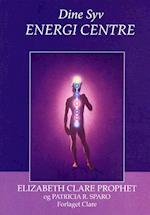 Dine syv energi centre