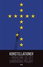 Konstellationer - kirkerne og det europæiske projekt