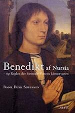 Benedikt af Nursia. og reglen der formede Vestens klostervæsen
