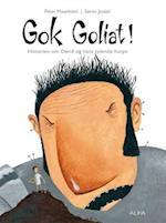 Gok Goliat! (Bibelstærk, nr. 7)