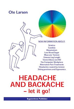 HEADACHE AND BACKACHE - let it go!