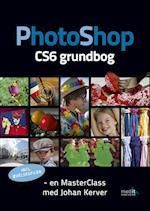 PhotoShop CS6 grundbog