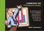 Lommebog om præsentationer af John Townsend