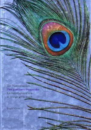 Bog, indbundet Det generøse menneske af Tor Nørretranders