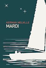 Mardi af Herman Melville