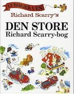 Richard Scarry's Den store Richard Scarry-bog af Richard Scarry