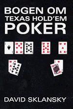 Bogen om Texas Hold´Em Poker