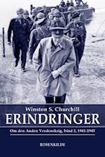 Erindringer om den anden verdenskrig. 1941-1945