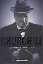 Churchill - et portræt i billeder