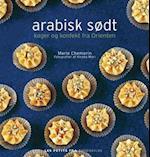 Arabisk sødt (Les petits fra Rosenkilde)