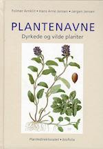 Plantenavne