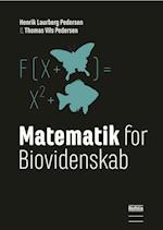 Matematik for biovidenskab
