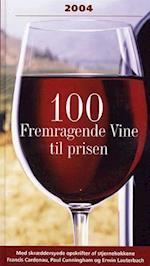 100 fremragende vine til prisen