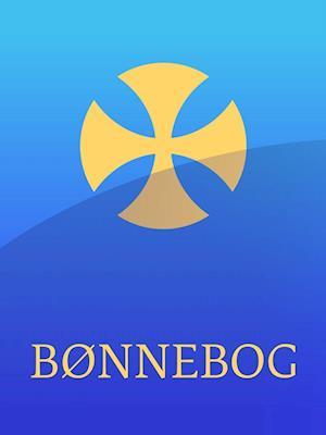 Bønnebog af Den katolske Kirke i Danmark