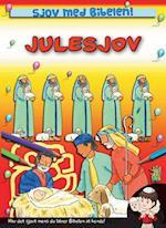 Julesjov (Den gode hyrde bøgerne Sjov med Bibelen)