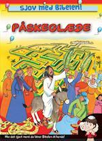 Påskeglæde (Den gode hyrde bøgerne Sjov med Bibelen)
