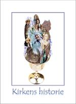 Kirkens historie (På vej med Kristus, nr. 6)