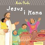Jesus i Kana (Den gode hyrde)