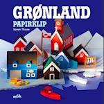 Grønland papirklip