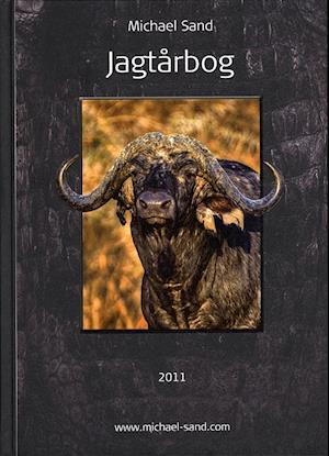 Bog, indbundet Jagtårbogen af Michael Sand