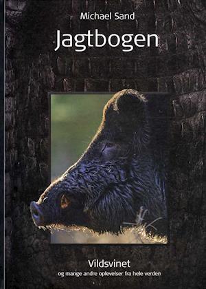 Bog indbundet Jagtbogen 2016 af Michael Sand