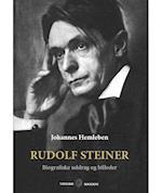 Rudolf Steiner (Visdomsbøgerne)