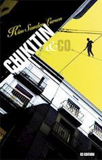 Chikitin & co af Kim Sander Larsen
