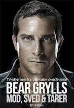 Bear Grylls - Mod, sved & tårer