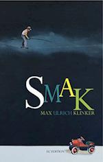 SMAK af Max Ulrich Klinker