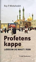 Profetens kappe (Carsten Niebuhr biblioteket, nr. 10)