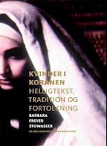 Kvinder i koranen (Carsten Niebuhr biblioteket, nr. 15)