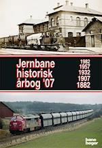 Jernbanehistorisk årbog '07