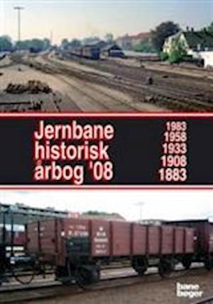Jernbanehistorisk årbog '08